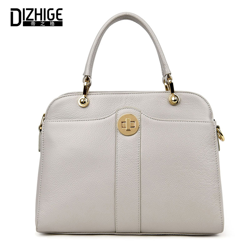 ФОТО High Quality Genuine Leather Crossbody Bags For Women 2017 New Sequined Tote Bag Luxury Handbags Women Bags Designer Sac A Main