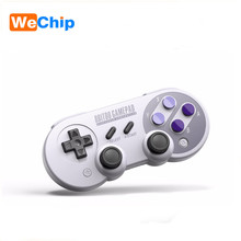 Wireless Classic Joystick Bluetooth / USB-C Gamepad 8Bitdo SN30/SN30 Pro Controller Dual Pc for iOS Android PC SNES macOS