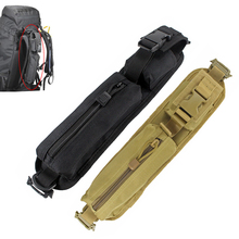 Tactical Molle Accessory Pouch Backpack Shoulder Strap Bag Outdoor Hunting Tools Pouch