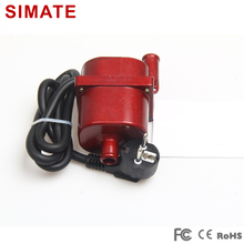 Car engine coolant heater Rapid heating Security Easy to use With the pump voltage 220V power 2000W engine block heater