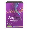 8 Boxes 155cm Panty Liner Women Feminine Hygiene Anion Cotton Sanitary Napkin Medicated Lady Sanitary Pads SN02