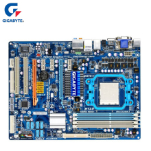 Gigabyte GA-MA785GT-UD3H Motherboard For AMD 785G DDR3 USB2.0 16GB Socket AM3 MA785GT UD3H Desktop Mainboard Systemboard Used цена в Москве и Питере