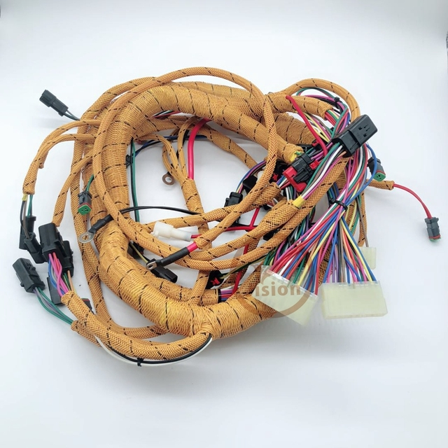 cat wiring harness 275 8651 harness as cab in pressure sensor fromcat wiring harness 275 8651 harness as cab