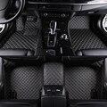 Tapetes do carro personalizado para Jac Todos Os Modelos Rein13 s5 falso s5 acessórios de carro styling car floor mat