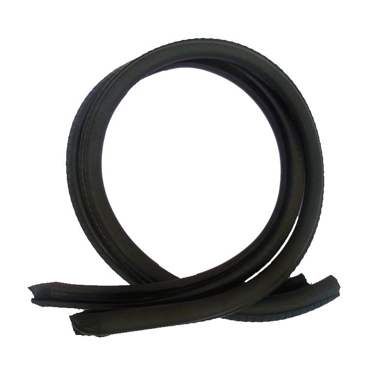 Уплотнительная лента для дверей, 2 шт., 90 см, автомобильная Звукоизоляционная резиновая уплотнительная лента для B столба, шумозащитные уплотнительные ленты в образной форме для дверей rubber seal strip car sound insulation rubberdoor seal   АлиЭкспресс