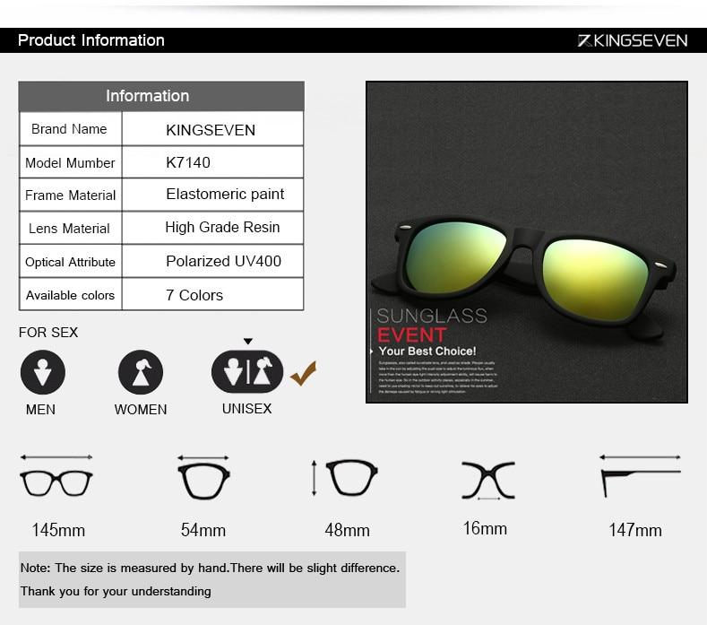 54mm Fashion Unisex Square Vintage Polarized Sunglasses mens Polaroid Women Rivets Metal Design Retro Sun glasses gafas oculos 2