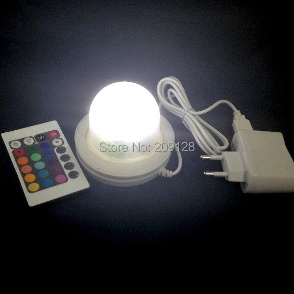 ₪16 warna Baterai isi ulang meja kecil pencahayaan - a17 0bb8f92372