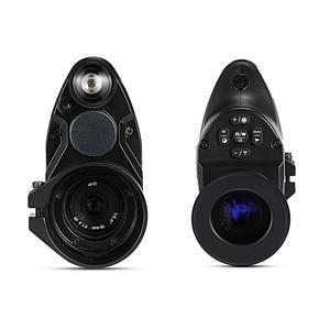 Image 3 - Free Shipp Pard NV007 Digital Hunting Night Vision Scope Wifi APP Telesopes 5W IR Infrared Night Vision Riflescope