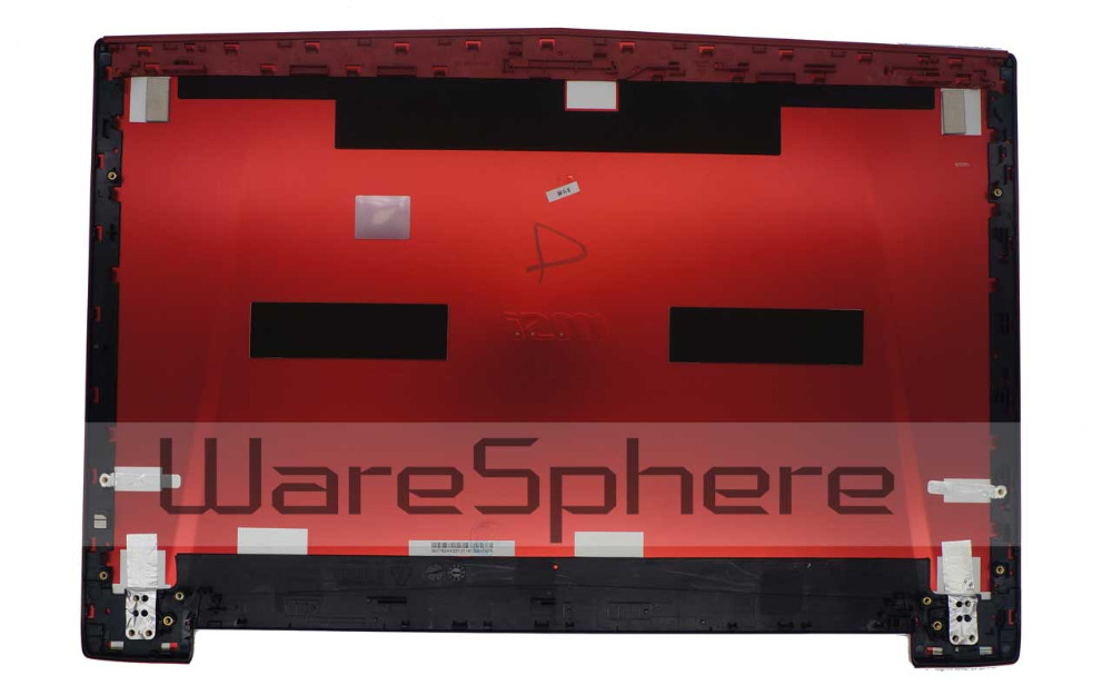 New LCD Back Cover for MSI GT72 1781 1782 307782A433Y31 307-782A433-Y31 Notebook/Laptop A Shell Red new laptop for msi ge62 keyboard cover palmrest upper case 307 6j3c223 y31 3307 6j1c234 y31 15 6