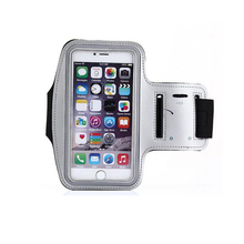 Universa Sport Arm band bag for iPhone 6 6 plus Waterproof Running Case for Samsung Galaxy Huawei Phone Pouch Arm bag 4.7