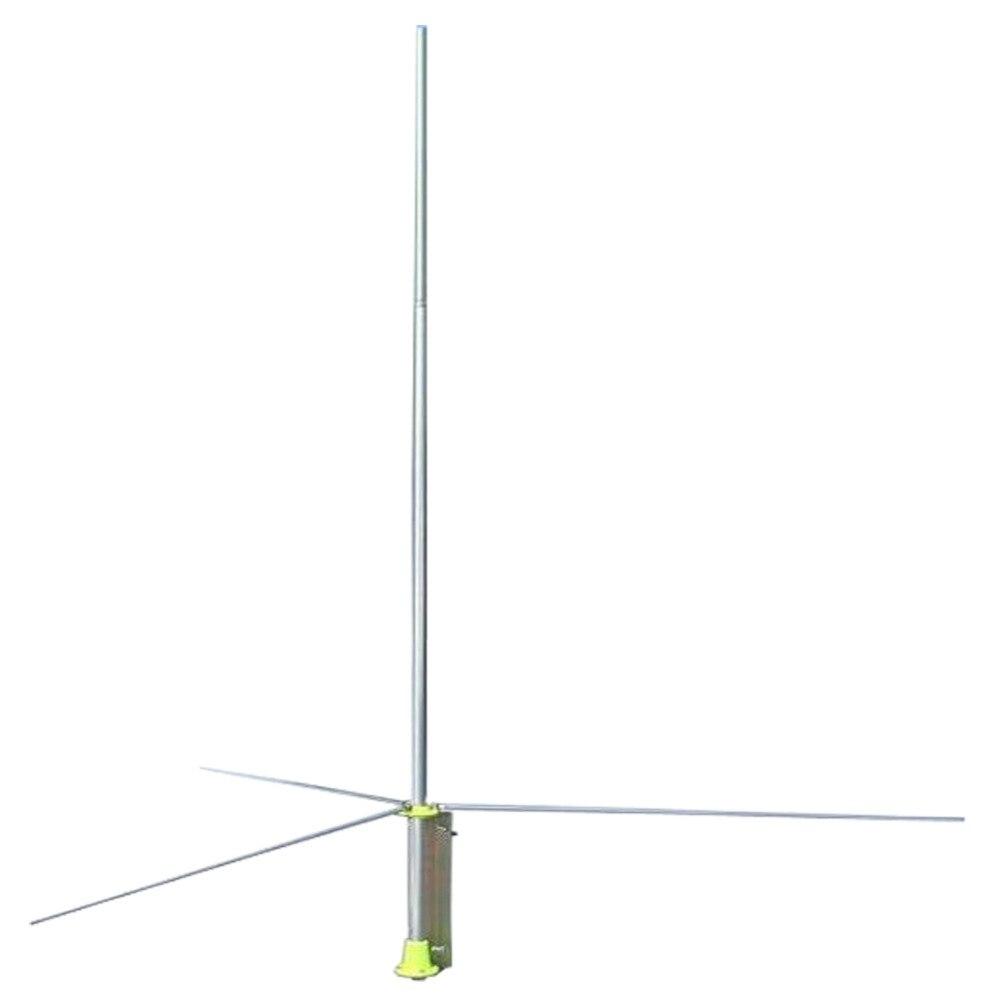 5w 100W 1/2 wave FM Broadcast Transmitter GP Antenna BNC SL16 centre frequency 98MHZ
