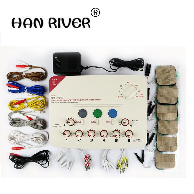 Body massage acupuncture therapeutic SDZ - II low-frequency therapeutic apparatus in electronic fields vitacci vitacci куртка серая