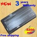 5200mah battery for ASUS A32-F5 F5,F5C F5M F5N F5R F5RL F5SL F5SR F5V X50 X50C X50M X50N X50R X50V 70-NLF1B2000Z 70-NLF1B2000Y