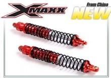 Free shipping RC Car TRAXXAS X MAXX XMAXX Car 1 5 CNC 8mm Alloy Shock Absorber