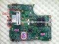 Para toshiba satellite l300d laptop motherboard, v000138300 6050a2175001-mb-a02 dvd sata interface, enviar um amd cpu como um presente