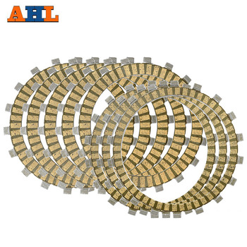 AHL Motorcycle Clutch Friction Plates Set For BMW R1200RS R1200 R 1200 RS K054 2016