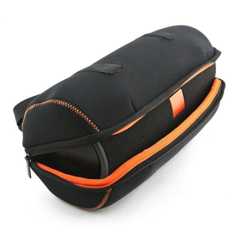 Portable Eva Storage Case Protective Cover Bag Travel Carrying Soft Case Bag for JBL Xtreme Sports Bluetooth Speaker Dec13