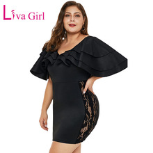 Buy size 4x dresses and get free shipping on AliExpress.com