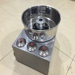 Nowa luksusowa wata cukrowa Factory Direct Selling fancy szczotkowana/elektryczna maszyna do waty cukrowej na komercyjne wykorzystanie gazu|cotton candy machine|candy cotton machinemachine candy cotton -