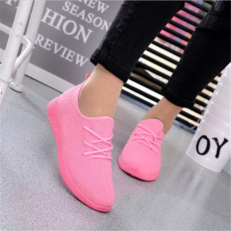 2018 women casual spring & summer slip on flat shoes lady soft black breathable shoes female outdoor shoes zapatos de mujer cresfimix zapatos de mujer women fashion pu leather slip on flat shoes female soft and comfortable black loafers lady shoes