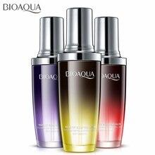 BIOAOUA Perfume Hair Care Essential Oil Hair Mask Pure Scalp Smooth Shiny Treatment Repair Dry Damaged Hairs Argan Oil 80ml