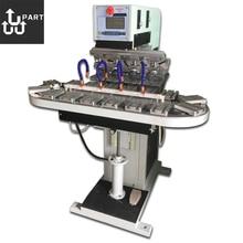 pad printing machine,4 color pad printing machine,rotary pad printing machine недорого