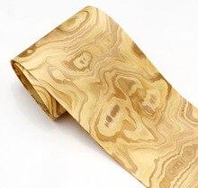 цены Length:2.5Meters  Width:25mm Stone Bark Wood Veneer