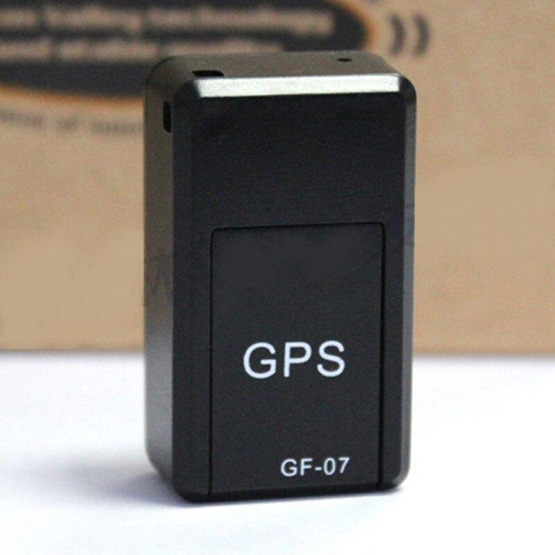 Мини gps трекер автомобиль долгое время ожидания магнитное устройство слежения для автомобиля/человека расположение датчик локации gps систе...