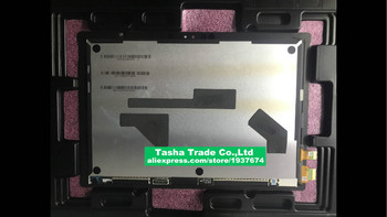 LCD LED Touch Screen + Digitizer Assembly LP123WQ1-SPA2 LP123WQ1 SPA2 For Microsoft Surface Pro 5 Pro5 1796