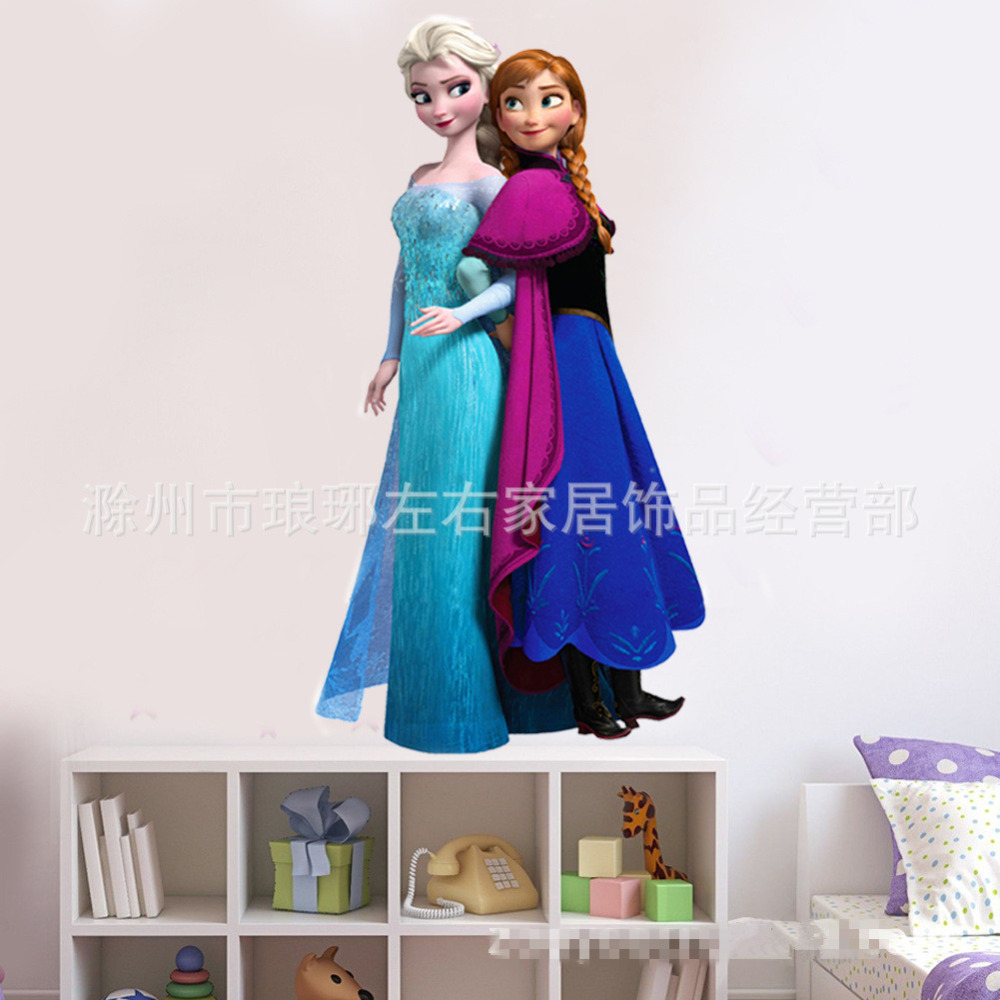 Online Buy Grosir Anak Anak Nursery Wallpaper From China Anak Anak