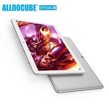 "ALLDOCUBE M5 10.1 android tablet MT6797 X23 10 Core 4GB RAM 64GB ROM 10.1"" 2560x1600 Display Dual SIM 4G Phone Call Tablet PC"