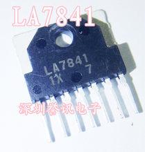 10 pçs/lote LA7841 LA 7841 SIP