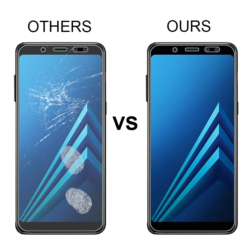 9H-0-26-MM-Tempered-Glass-For-Samsung-Galaxy-J3-J4-J6-J8-2018-Screen-Protector (2)