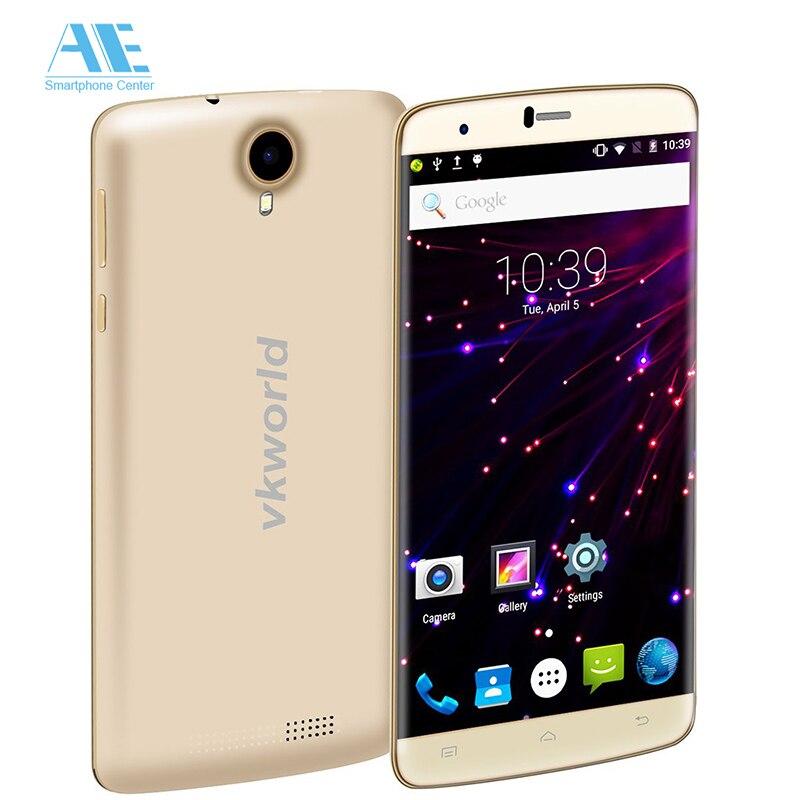 Цена за Оригинал vkworld t6 смартфон 6.0 ''дюймовый 4 г lte android 5.1 mtk6735 Quad Core Мобильный Телефон 2 ГБ RAM 16 ГБ ROM 3000 мАч Сотовый Телефон