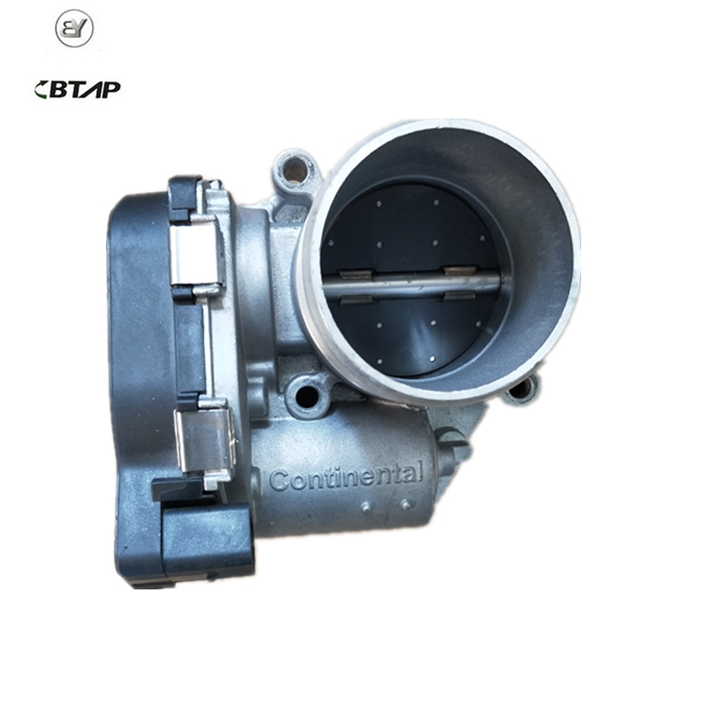 BTAP New Throttle Body For Audi A1 A3 A4 A5 A6 A7 A8 Q5 TT VW Passat Seat 2.0 TFSI 06K133062H 06F133062AB 06F 133 062 AB цены