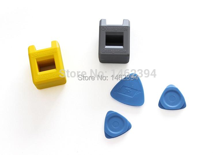 20 27day delivery 2set lot screw magnetic gator new magnetize demagnetize grip screwdriver tips. Black Bedroom Furniture Sets. Home Design Ideas