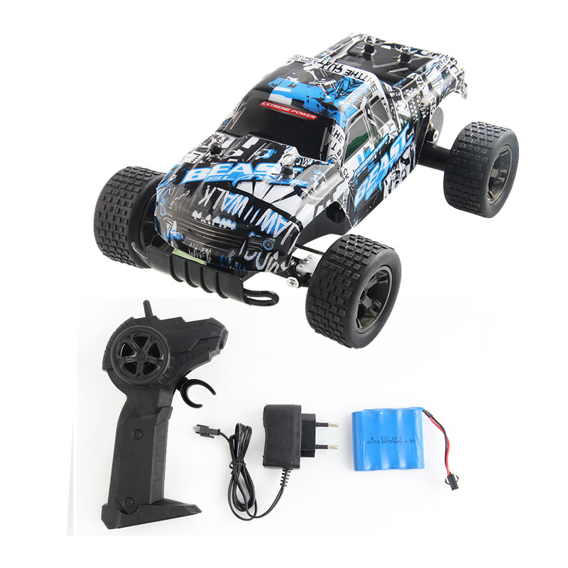Toy Remote Control Cars For Boys : Newest boys rc car electric toys remote control