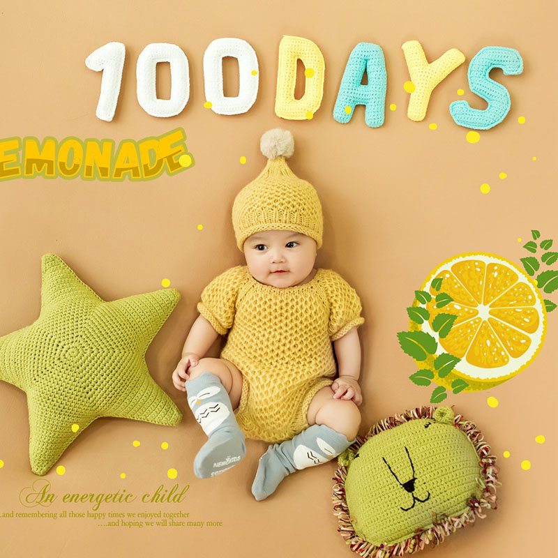 Lion Kingdom Theme Blanket Clothes Baby Photography Props Sets Tiny Girl Boy Photo Shoot Crochet Outfits Baby Picture fotografia стоимость