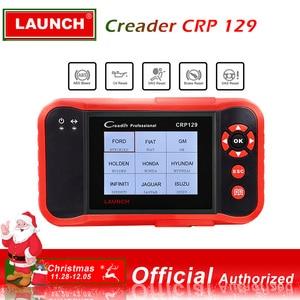 LAUNCH CRP129 Scanner Automoti