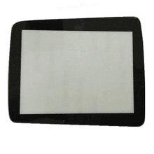 Lentille de protection d'écran en verre de haute qualité pour Console Sega Nomad System
