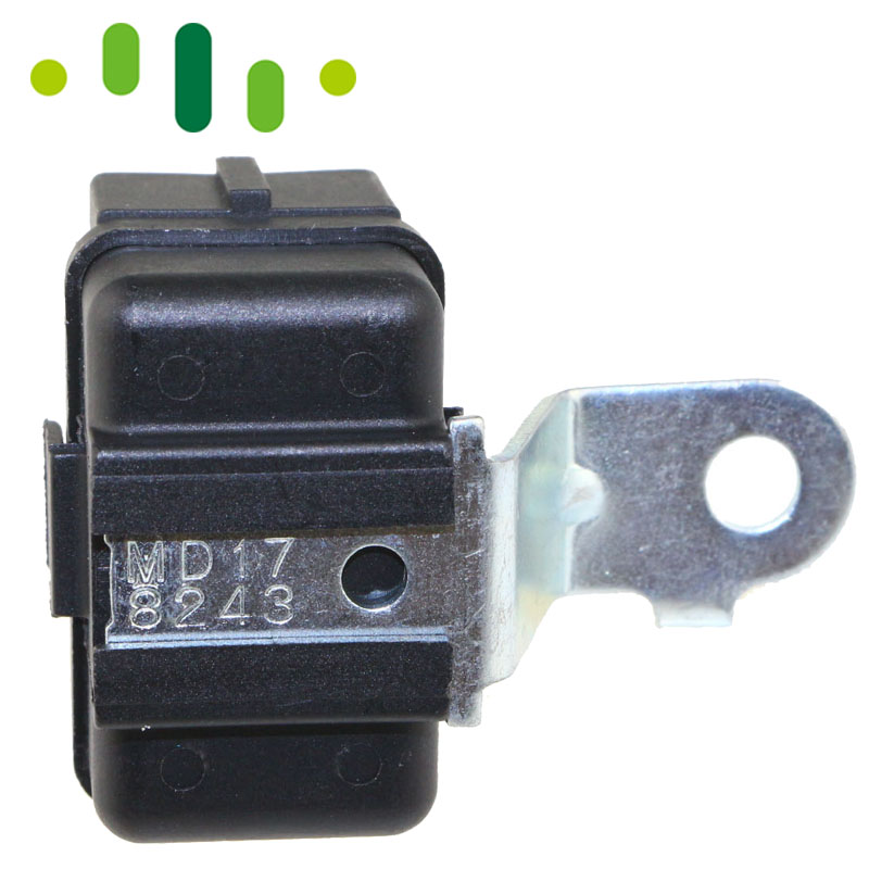 Map Sensor Persona: Manifold Absolute Boost Pressure Fuel Control Vacuum MAP