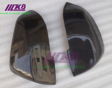 Carbon Fiber Mirror Covers for BMW F30