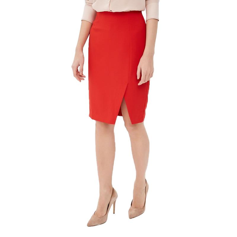 Skirts MODIS M181W00445 skirt for female TmallFS рубашка modis modis mo044ewagqg5