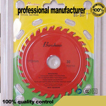 цена на 4inch saw blade made of alloy for wood working tool 30teeth and 110mm with 20hole at good price and fast delivery
