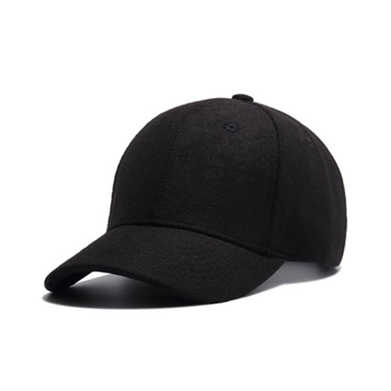 black trucker hat BK