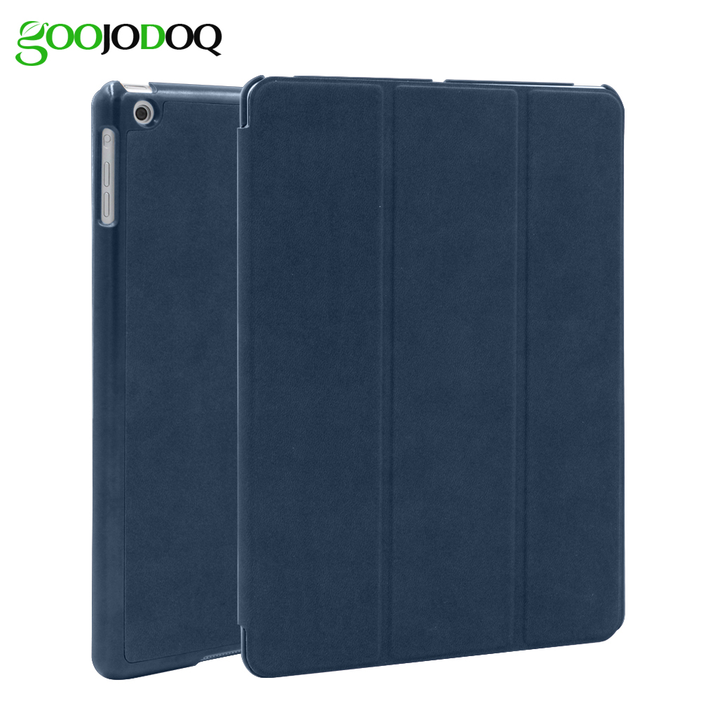 For iPad Mini 1 2 3 Case, Original Magnetic PU Leather Smart Cover for ipad Mini 3 / Mini 2 Case Tri-fold Stand Auto Sleep/Wake free shipping new 10 1 original stand magnetic leather case cover for lenovo ibm thinkpad 10 tablet pc with sleep function