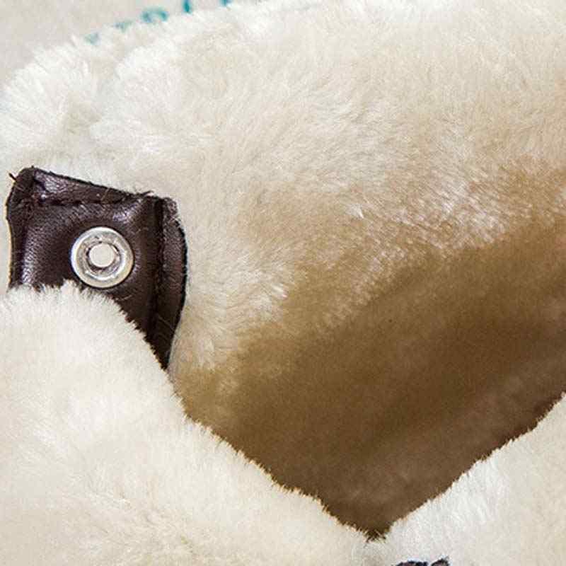 Vrouwen Laarzen 2020 Mode Pu Leer Klassieke Lace Up Vrouwen Enkel Snowboots Dames Naaien Schoenen Vrouw Zwarte Laars Vrouwen