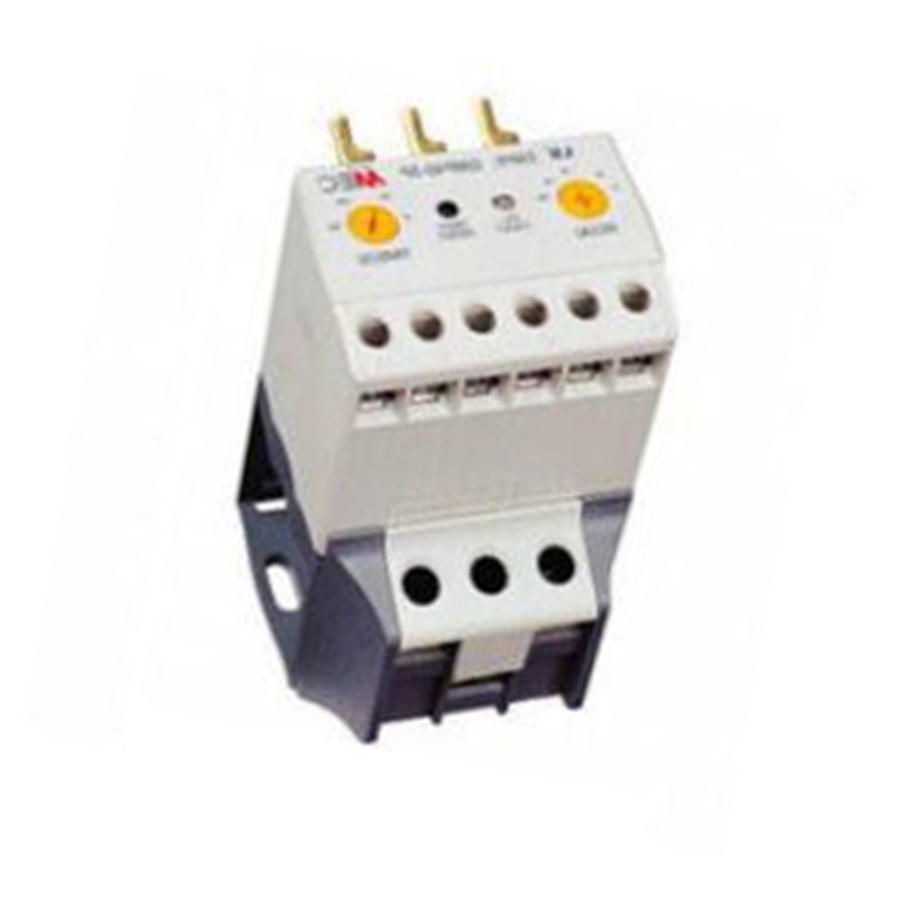 low pressure GMP40-2P Motor protection relay gmp factory 100