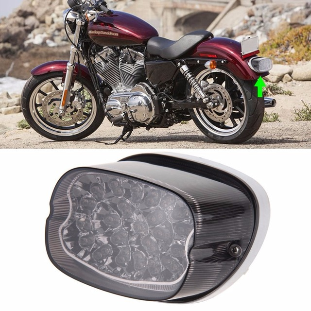 Motorcycle LED Turn Signal Tail Light for Harley Davidson Xl FLH FX Sportster XL FLHR FLHRCI_640x640 motorcycle led turn signal tail light for harley davidson xl flh fx