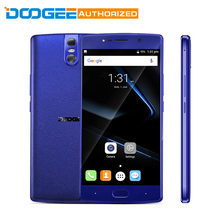 Doogee BL7000 4G Smartphone Android 7.0 5.5 inch Octa Core MTK6750T 4GB RAM 64GB ROM with Finger Sensor